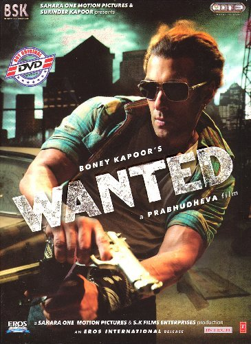 Wanted (2009) Hindi Full Movie *BluRay* | Watch Online full Movie Free download
