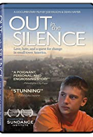 Out in the Silence(2009) Poster - Movie Forum, Cast, Reviews