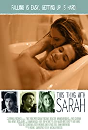 This Thing with Sarah Poster