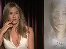 IMDb Asks Jennifer Aniston: What's Your First Movie in a Movie Theater?