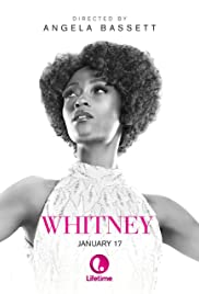Whitney (2015) Poster - Movie Forum, Cast, Reviews