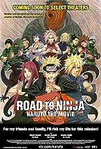 Primary image for Road to Ninja: Naruto the Movie
