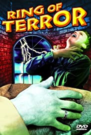 Ring of Terror(1962) Poster - Movie Forum, Cast, Reviews