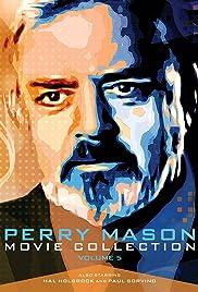 Perry Mason: The Case of the Heartbroken Bride Poster