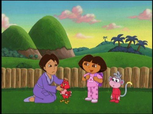 Image - Noisy Star.PNG | Dora the Explorer Wiki | FANDOM ...
