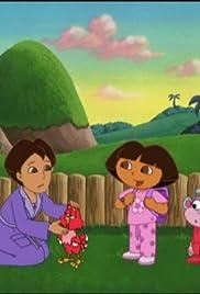 """Dora the Explorer"" Louder! (TV Episode 2004) - IMDb"