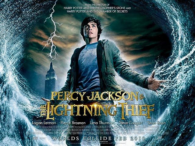 Percy Jackson Imdb