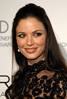 Georgina Chapman Picture