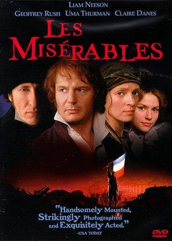les miserables links info imdb rating