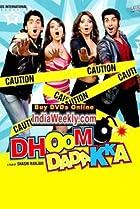 Dhoom Dadakka (2008) Poster