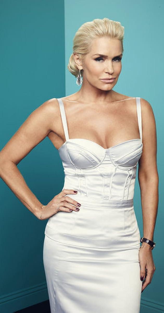 Yolanda Foster - IMDb  Yolanda Foster ...