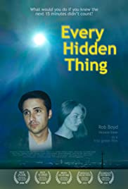 Every Hidden Thing Poster
