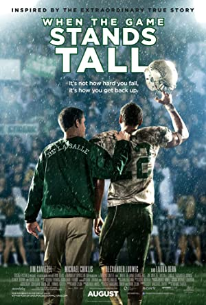 Picture of When The Game Stands Tall
