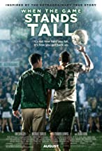 Primary image for When the Game Stands Tall