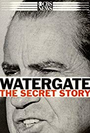 Watergate: The Secret Story Poster