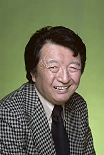 Jack Soo Picture