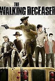 The Walking Deceased Poster