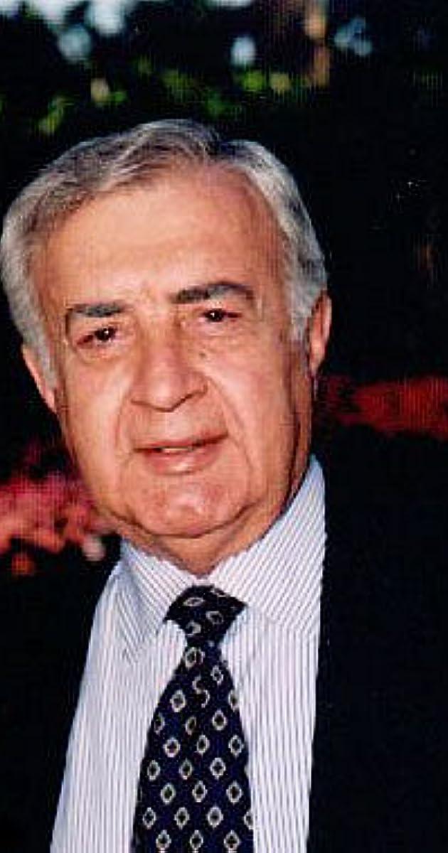 Moustapha Akkad