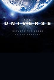 The Universe Poster