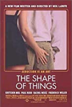 Primary image for The Shape of Things