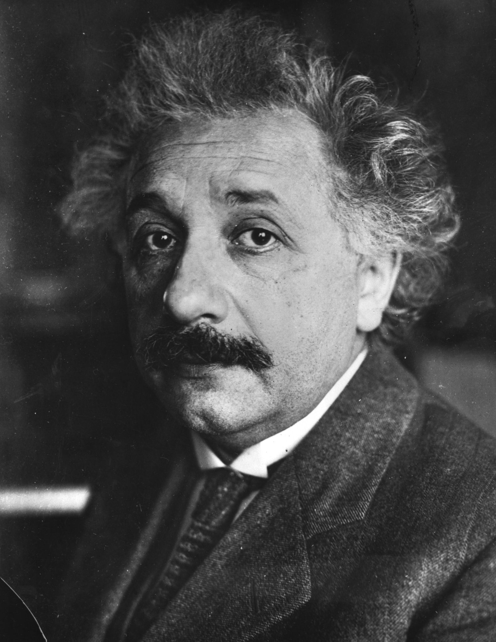 biography of albert einstein the german born theoretical physicist famous for his theory of relativi All d'arcy's various skills came together in his most famous book on  albert abraham biography he was awarded his ph  his first paper in german.