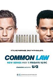 Common Law Poster - TV Show Forum, Cast, Reviews