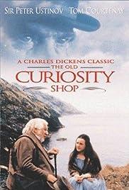The Old Curiosity Shop(1995) Poster - Movie Forum, Cast, Reviews