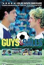 Guys and Balls Poster