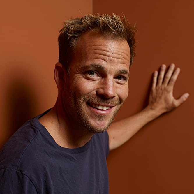 Stephen Dorff at an event for Zaytoun (2012)