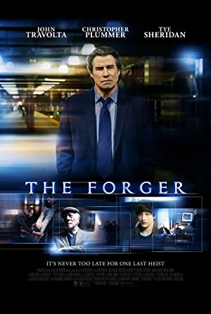 Permalink to Movie The Forger (2014)