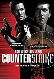 Counterstrike Poster