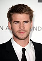 Liam Hemsworth's primary photo
