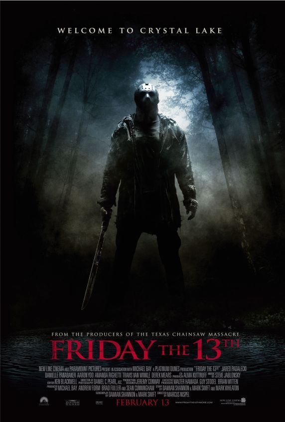 Friday the 13th (2009) BluRay 720p Free Download Watch Online At www.movies365.in