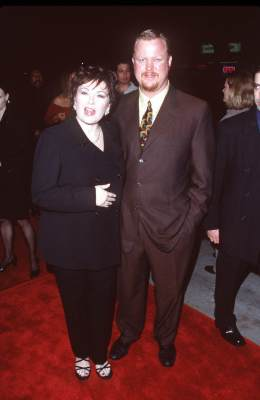 Pictures & Photos of Roseanne Barr - IMDb