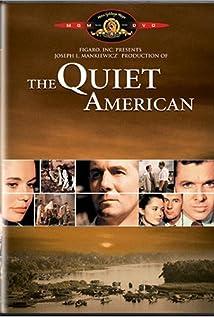 The quiet american a comparison