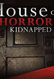 house of horrors kidnapped poster