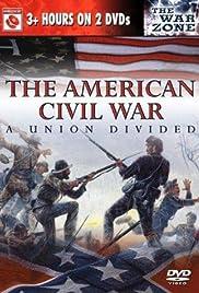 The American Civil War Poster