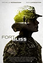 Fort Bliss