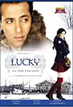 Lucky: No Time for Love