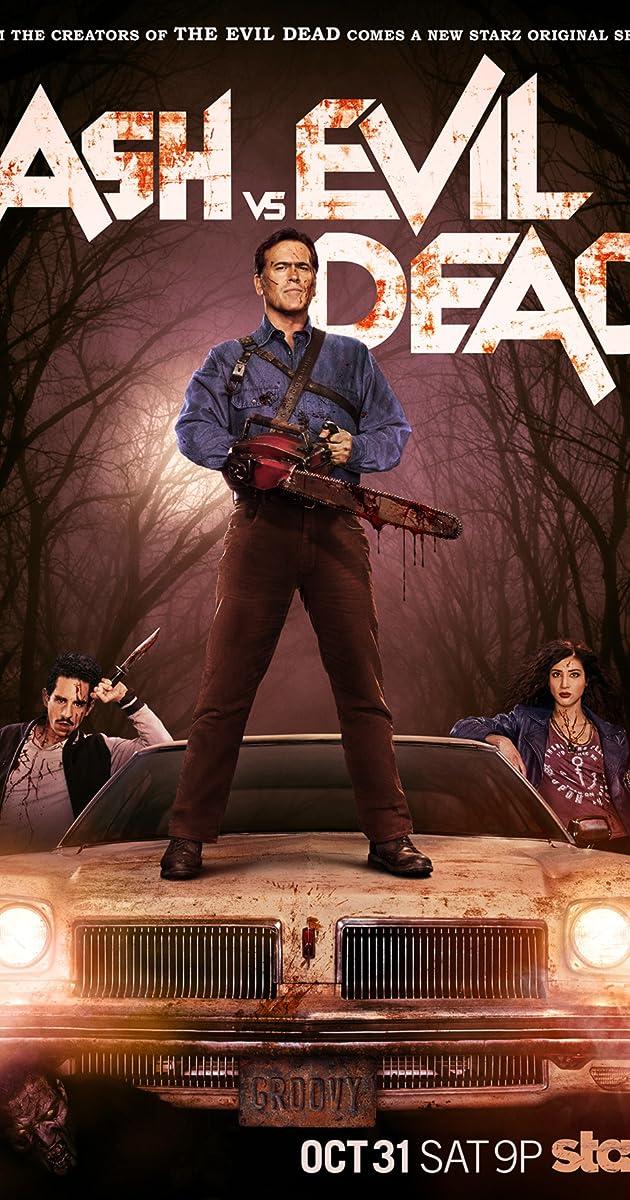 Ash Vs Evil Dead Staffel 2