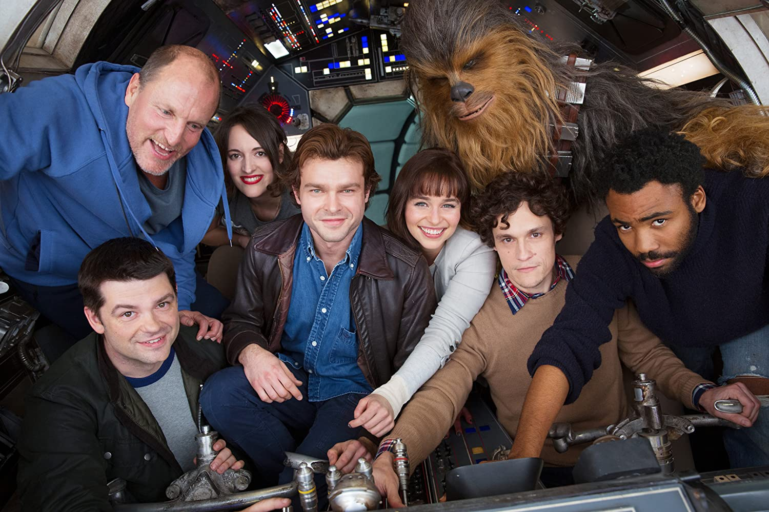Solo A Star Wars Story Full Movie Online