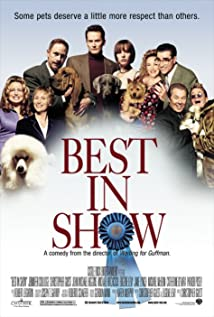 Best in Show (2000) Poster