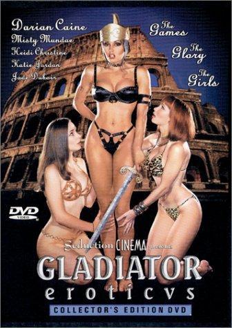 Gladiator Eroticvs: The Lesbian Warriors 2001