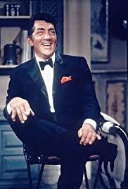 The Dean Martin Show Poster