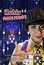 La rubia de Pinos Puente (2009) Poster