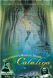Hollywood's Magical Island: Catalina Poster