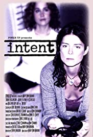 Intent Poster