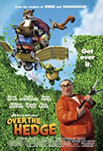 Primary image for Over the Hedge