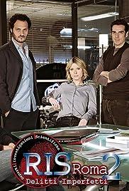 R.I.S. - Delitti imperfetti Poster