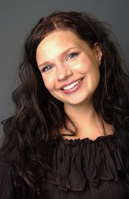 Kristiina Helander